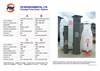 Package Pump Sump Brochure