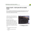 Biogas Plants Brochure