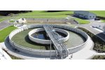 Sewage Wastewater Treatment Plant