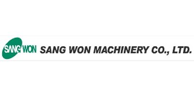 Sang Won Machinery Co., Ltd.