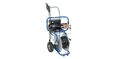 MiniJet - Model 20015300000 - High Pressure Jetting Machine