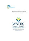 WATEC 2015 - Guidlines and Service Manual