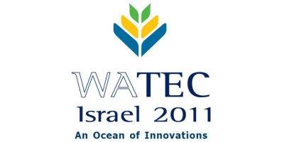 Watec Israel 2017