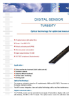RS 485/SDI 12 - Digital Turbidity Sensor Data Sheet