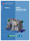 TRITON Series - Sewage Treatment Plant Brochure