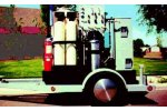 EOT Advanced Oxidation Process Mobile Unit - 1 Gallon Per Minute