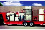 EOT Advanced Oxidation Process Mobile Unit - 10 Gallon Per Minute
