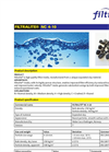 Filtralite - Model NC 4-10 - High Quality Expanded Clay Water Filter Media Datasheet