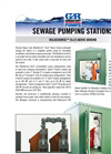 ReliaSource 8x12 Above Ground Lift Stations Brochure