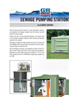 6x6 Above Ground Lift Stations Brochure