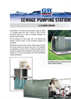 7x10 Above Ground Lift Stations Brochure
