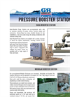 Base Mounted Pressure Booster Stations Brochure