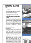 Radial Gates Brochure