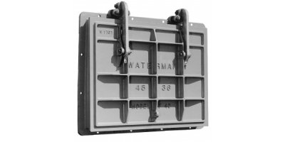 Model F-40 - Heavy Duty Flap Gates