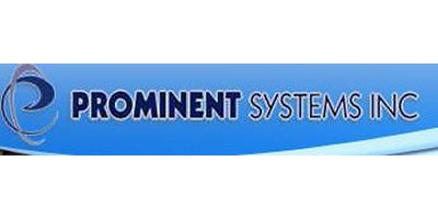 Prominent Systems, Inc