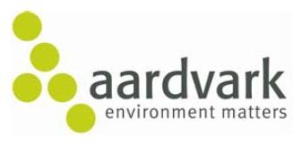 Aardvark EM Limited