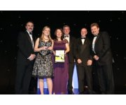 Award for Ultrasonic Algae Control in Raw Water Reservoir UK