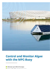 Control and Monitor Algae with the MPC-Buoy brochure