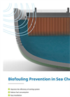 Biofouling Prevention in Sea Chests - Brochure