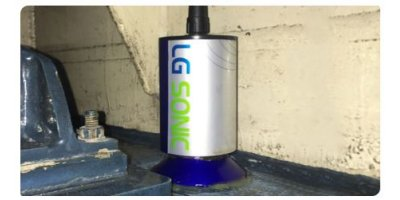 LG Sonic - Model Industrial Line - Solution for Preventing Biofouling