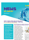 Merck KGaA, Darmstadt, Germany News on Water 2018, Volume 1