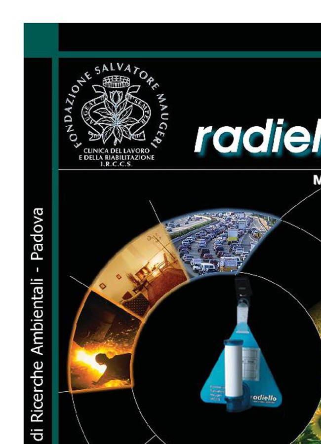 Radiello® Manual (PDF 1766 KB)
