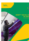 ASSET™ EZ4 Dry Samplers for Isocyanates