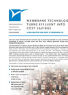 Membrane Technology Brochure