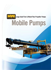 Hydraflo - Mobile Pump Brochure