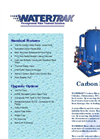 Aquatech Watertrak - Activated Carbon Filter Brochure