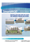 Aquatech SmartMOD Flyer