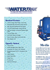 Aquatech Watertrak - Multi-Media Filter Particulate Removal Brochure