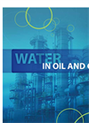 Aquatech Oil & Gas Brochure