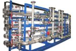 Watertrak - Model 46,000 ppm TDS - Seawater Reverse Osmosis (SWRO)
