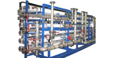 Watertrak - Model 36,000 ppm TDS - Seawater Reverse Osmosis (SWRO)
