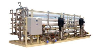 Watertrak - Reverse Osmosis (RO) System