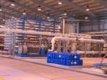 Aquatech - Membrane Desalination-Seawater Water Reverse Osmosis (SWRO)