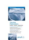 Fundamentals seminar on Thin-film Technology in Photovoltaics Brochure (PDF 244 KB)
