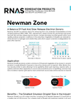 Newman Zone - Electron Donor for Enhancing the In Situ Anaerobic Bioremediation - Product Information Sheet