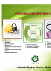 Industrial Hygiene Services Brochure