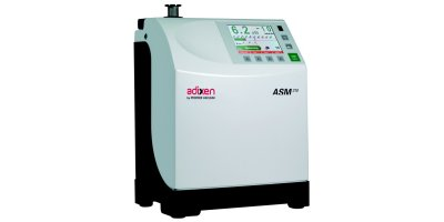 Pfeiffer Vacuum - Model ASM 310 - Universal Voltage For Oil Free Pumping System
