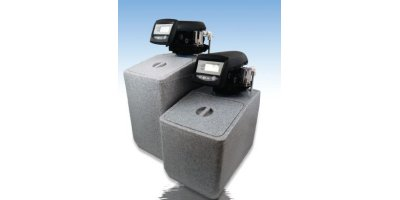Coral - Water Softeners