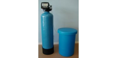Simplex - Commercial Water Softeners