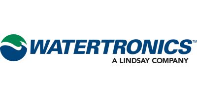 Watertronics - a  Lindsay Company