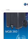 3 Wheel Containers MGB 360 Series- Brochure
