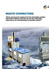 Model DT-200 - Waste Handling System Brochure