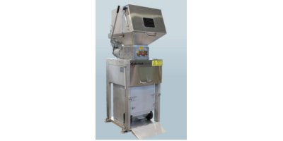 Model DT-230SR - Mini-shredder