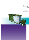 Submerged Aerated Filter (SAF) Brochure