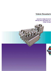 PWTech - Volute Dewatering Press Brochure