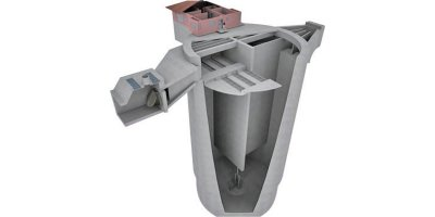 PWTech - Treatment Shaft for Combined Sewer Overflow Control Systems